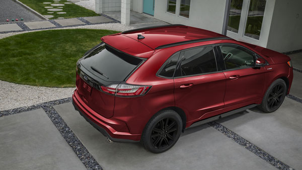 Ford C-SUV Based On Mahindra XUV500 Still On Track For India Launch: Details