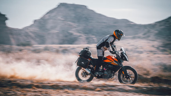 KTM Adventure Trails Riding Programme Launched In 10 Cities: Routes, Days & Other Details