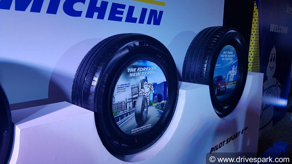 Michelin Car Tyre Supply Has Been Put On Hold In India Due To Recent Restrictions Details