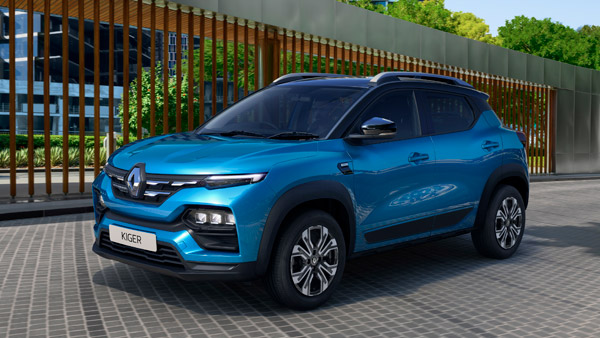 Renault Kiger Unveiled: Design, Interiors, Specs, Features, Expected India Launch, Price & Other Details