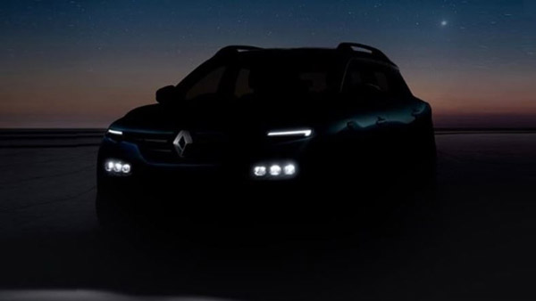 Renault Kiger Teased Ahead Of World Premiere This Month: Rivals, Expected Specs & Other Details