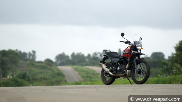 2021 Royal Enfield Himalayan Price & Changes Leaked Ahead Of Expected Launch This Month
