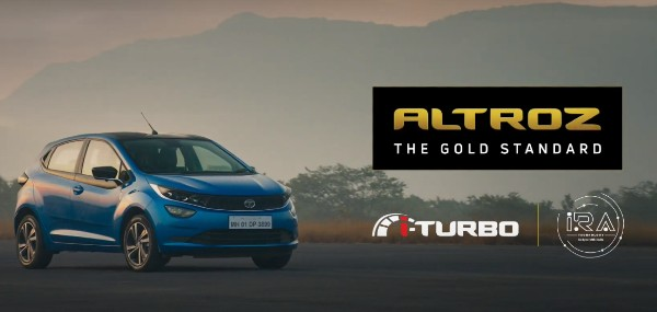 Tata Altroz i-Turbo TVC Released Ahead Of Its Launch This Month: New Features, Changes & Other Details