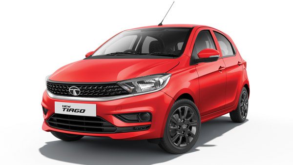 Tata Tiago Limited Edition Launched In India At Rs 5.79 Lakh: Celebrating The 1st Anniversary Of The Refreshed Tiago Range