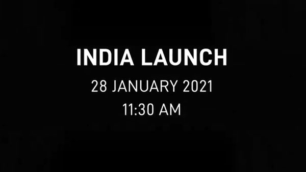 2021 Triumph Speed Triple 1200 RS India Launch On 28th January: First Product launch From Triumph In India In 2021