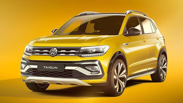 Upcoming SUV Launches In India In 2021: Renault Kiger, Skoda Kushaq, Mahindra XUV500, Citroen C5 Aircross, Tata HBX & Many Others