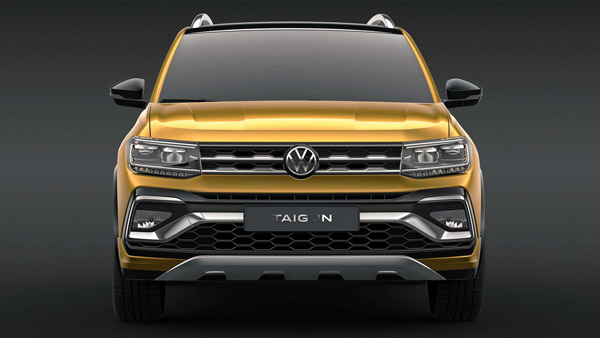 Volkswagen Taigun Teased Again Ahead Of India Launch: Specs, Features & Other Details