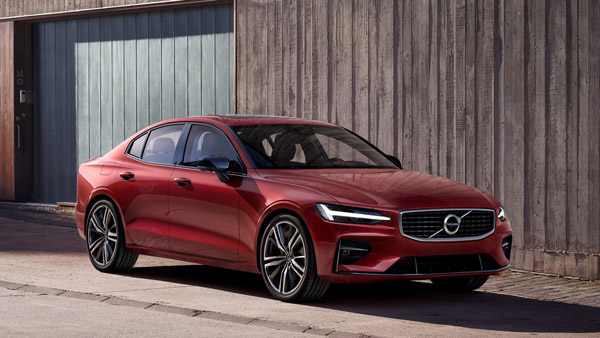 2021 Volvo S60 Launched In India At Rs 45.90 Lakh: Specs, Features, Interior Updates & Other Details