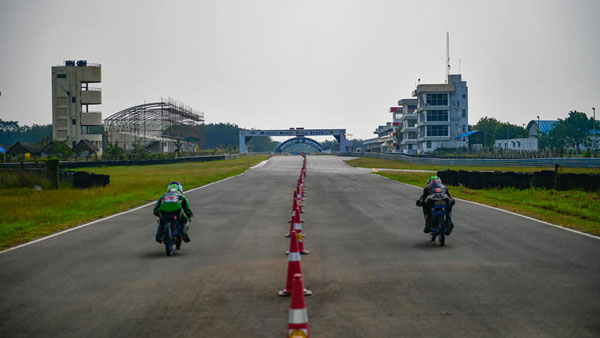 Indian National Drag Racing Championship (2020) Results: Hemanth Muddappa Wins For The Fourth TimeIndian National Drag Racing Championship (2020) Results: Hemanth Muddappa Wins For The Fourth Time