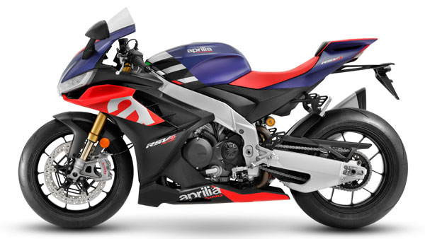 2021 Aprilia RSV4 and RSV4 Factory Revealed: Here Is Everything You Need To Know