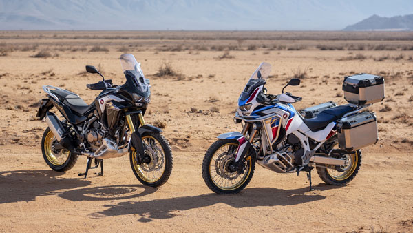 2021 Honda Africa Twin Adventure Sport Launched In India: Prices Start At Rs 15.96 Lakh