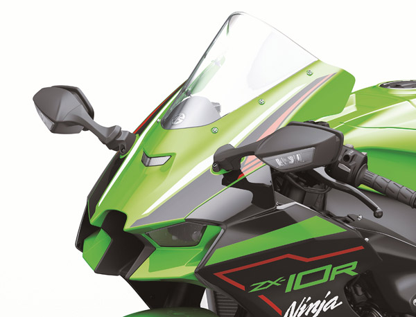 2021 Kawasaki Ninja ZX-10R India Launch In March: Expected Prices, Specs, Features, Updates & Other Details