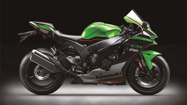 2021 Kawasaki Ninja ZX-10R India Launch Timeline Revealed: Here Are The Details