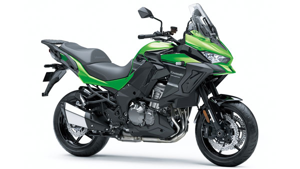 New (2021) Kawasaki Z650 & Versys 1000 Launched In India: Price, Specs, Features, Updates & Other Details