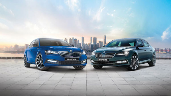 2021 Skoda Superb Launched In India: Prices Start At Rs 31.99 Lakh