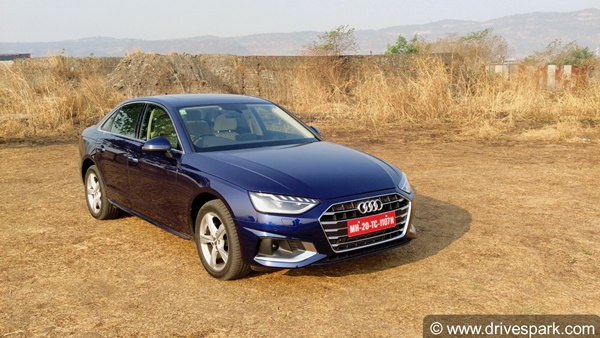 2021 Audi A4 Review (First Drive): Better Than The Others In The Segment?