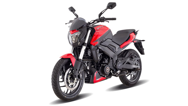 Bajaj Dominar Price Hike By Up To Rs 2,000. Both 250 & 400 Models Receive Price Hike With Prices Now Starting At Rs 1.67 Lakh