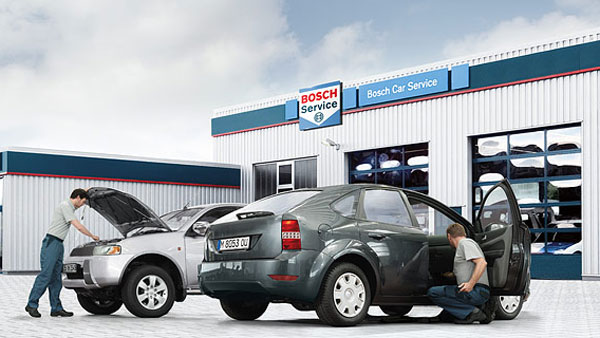 Bosch Opens India's Largest Multi-Brand Car Service Facility In Haryana: Here Are All Details