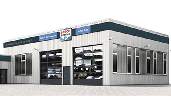 Bosch Opens India's Largest Multi-Brand Car Service Facility In Haryana: Workshop, Repairs & Other Details