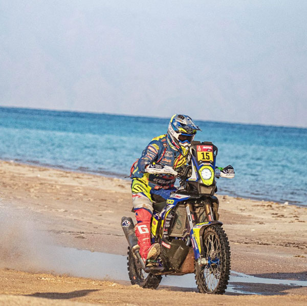 Dakar Rally 2021 Stage 10 Results & Highlights: Another Top 20 Finish For Harith Noah