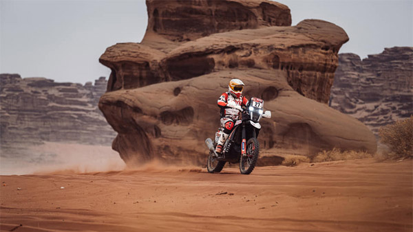 Dakar Rally 2021 Stage 11 Results & Highlights: Harith Noah Inches Close To Top 20 Finish In General