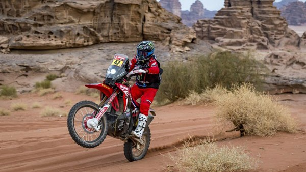 Dakar Rally 2021 Final Stage Results & Highlights: Kevin Benavides Wins The Rally Race