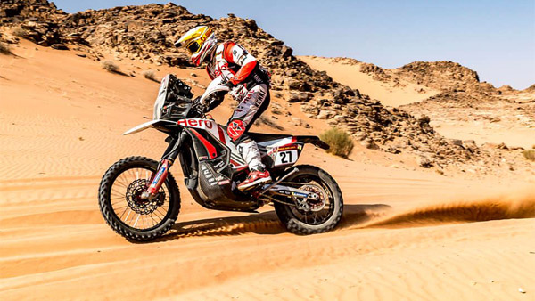 Dakar Rally 2021 Stage 9 Results & Highlights: Spectacular Performance By Harith Noah