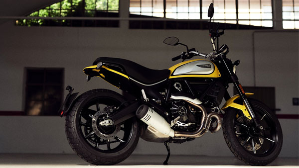 Ducati India To Launch 12 New Motorcycles In 2021: Bookings For BS6 Scrambler Icon & Icon Dark Open