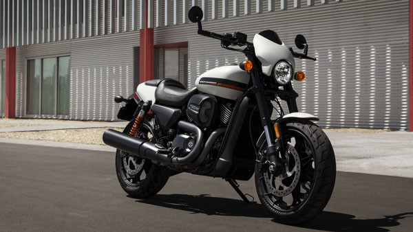 Harley Davidson Street 750 & Street Rod Discontinued In India: Removed From Website