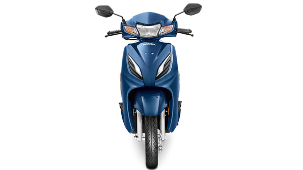 Honda Bikes & Scooter Sales Report For December 2020: Registers 3% Growth In Year-On-Year Sales