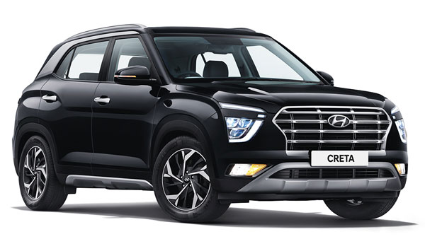 Top-10 Best-Selling SUVs Of 2020 In India: Hyundai Creta Takes Top Honours, Followed Closely By Kia Seltos