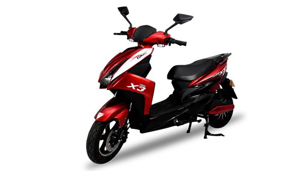 Komaki Electric Scooter & Bikes Launched In India At Rs 96,000: Three High-Speed EVs Introduced
