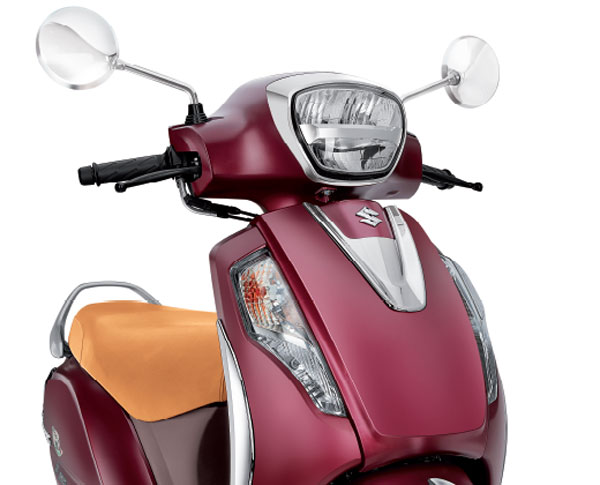 Suzuki Access 125 Prices Hiked Across All Variants By Nominal Amount: Here Is The New Price List