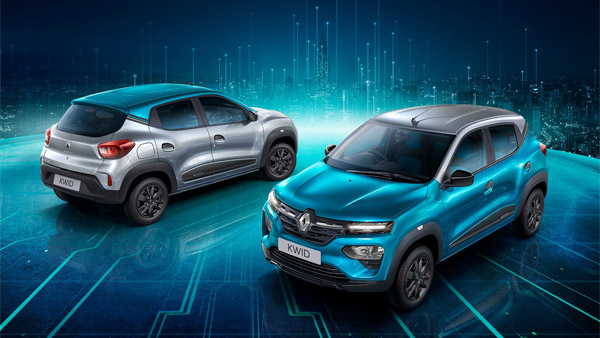 Renault India Increases The Prices Of The Kwid, Triber & Duster: Here Are The New Prices