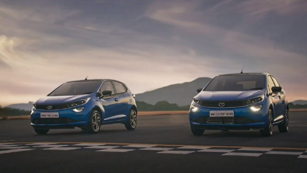 Tata Altroz i-Turbo TVC Released Ahead Of Its Launch This Month: Will Rival Hyundai i20 Turbo