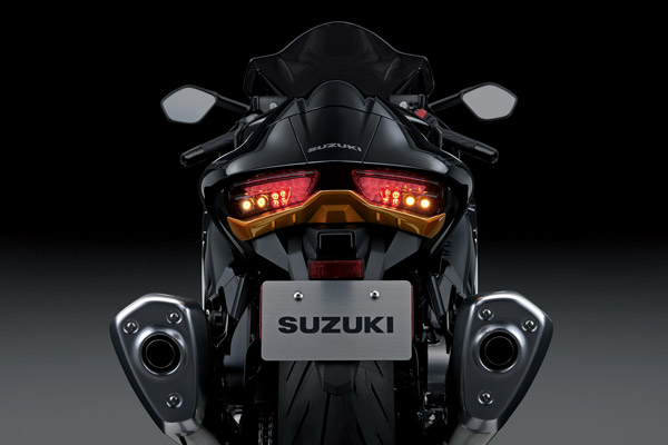 2021 Suzuki Hayabusa Unveiled Globally: Specs, Design Updates, Electronics, Features, Expected India Launch, Expected Prices & Other Details