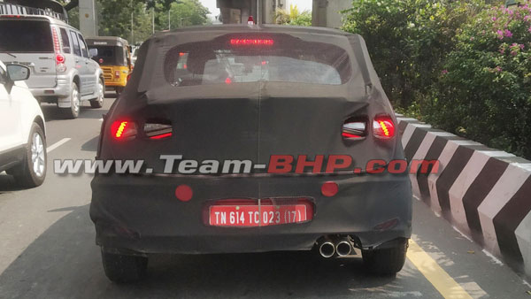 Spy Pics: Hyundai i20 N-Line Spotted Testing In Chennai Ahead Of its Launch In India Later This Year: Here Are The Details!