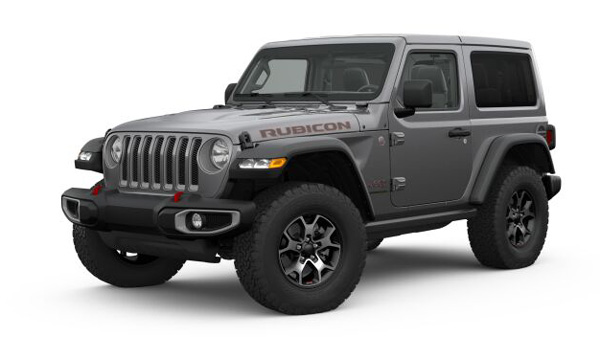 2021 Jeep Wrangler India Launch Date Revealed: Bookings Now Open