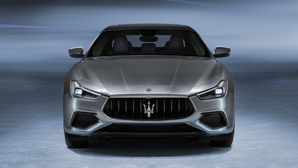 2021 Maserati Ghibli Hybrid Launched In India: Prices Start At Rs 1.15 Crore