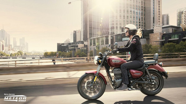 IMOTY 2021: Royal Enfield Meteor 350 Wins The Indian Bike Of The Year 2021 Award