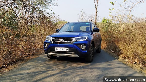 Toyota Urban Cruiser Review (Road Test): Is It Different Or Better Than The Vitara Brezza?