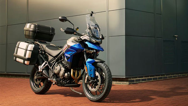 All-New Triumph Tiger 850 Sport Launched In India At Rs 11.95 Lakh: Specs, Features, Bookings, Rivals & Other Details