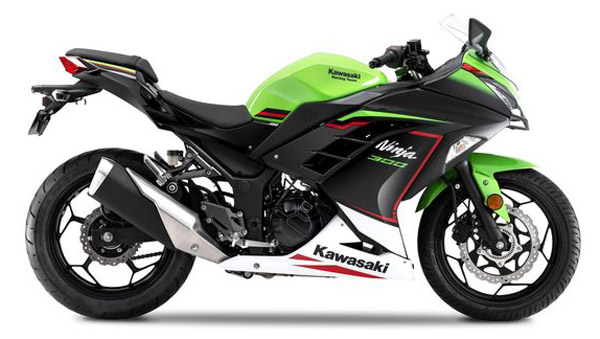 Kawasaki Ninja 300 BS6 Teased Ahead Of India Launch: To Rival TVS Apache RR310