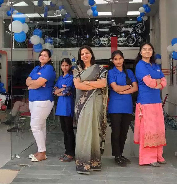 CEAT All-Women Retail Shop Introduced In India: Services, Locations & Other Details