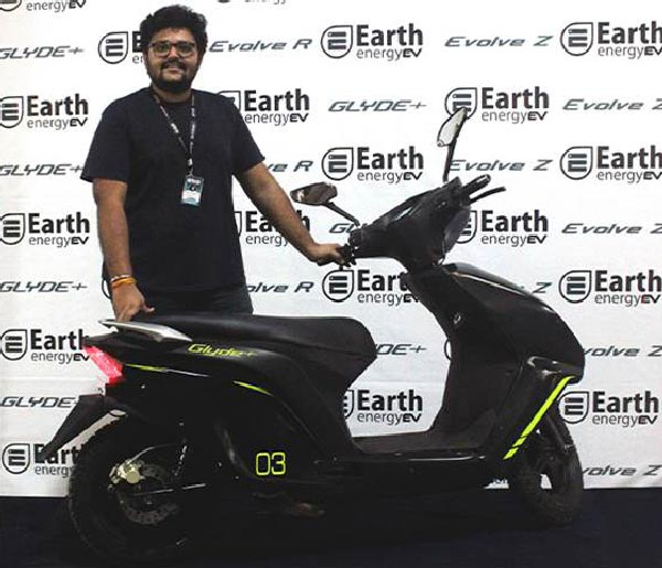Earth Energy Launched Three New Electric Vehicles In The Indian Market: Prices Start At Rs 92,000