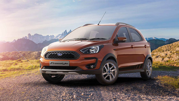Ford Figo, Aspire & Freestyle Variants Updated: Here Are The New Variants Available & Their Prices