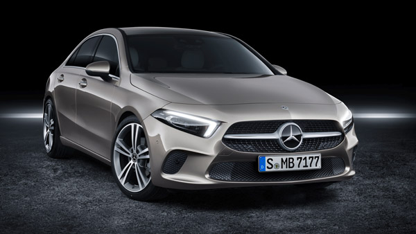 Mercedes-Benz A-Class Limousine India Launch On 25 March: Specs, Features, Bookings, Expected Price In India & Other Details