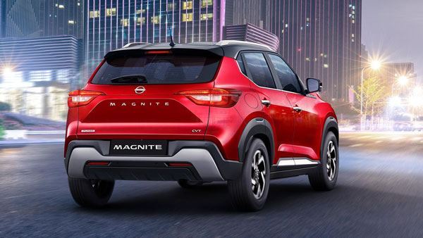 Nissan Magnite Bookings Cross 40,000 Units Mark: Production Increased, New Shift Added & Other Details