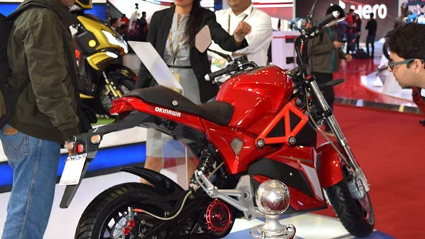 Okinawa Oki100 Electric Bike Teased Ahead Of Launch: Expected Price, Specs, Features, Range & Other Details