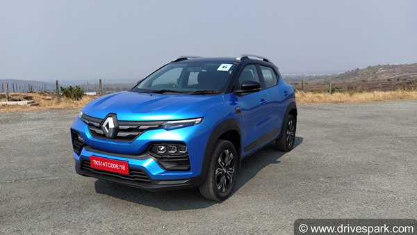 Renault Kiger Deliveries To Begin From 3 March 2021: Read More To Know About The Compact SUV!